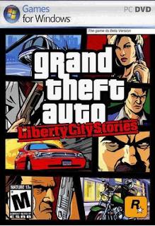 DOWNLOAD GTA 3 LIBERTY CITY FREE