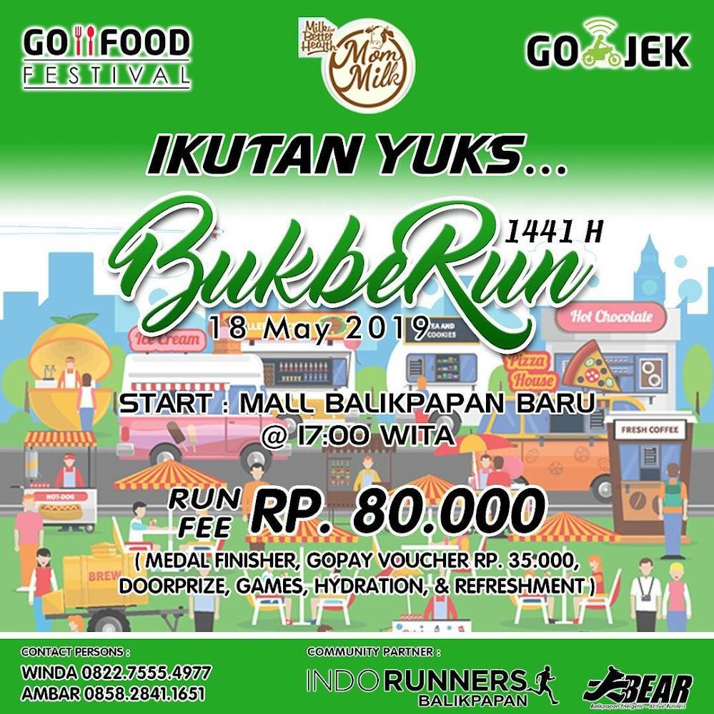 BukbeRun • 2019