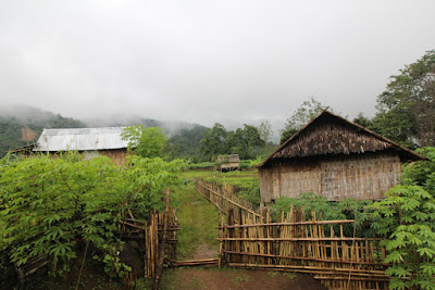 bidan desa, desa terpencil, desa tepal, sumbawa