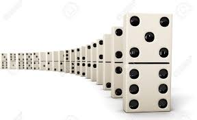 Keunggulan Permainan Kartu Domino dibandingkan Permainan Lain