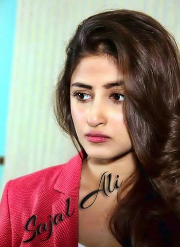 "Latest UNSEEN HD wallpapers of ""Sajal Ali"""