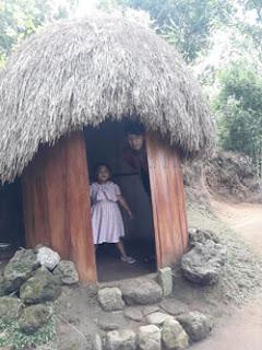 Citra di Rumah Papua