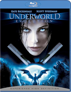 Underworld 2 Evolution 2006 [Hindi English] Dual Audio 720p BRRip 900MB