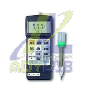 Beberapa Merek pH Meter Air Terbaik