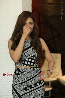 Telugu Actress Angela Krislinzki Latest Pos in Short Dress  0051.JPG