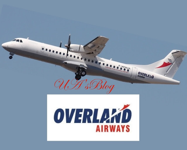 FRAUDULENT NOTORIETY: How one Alhaji Ibrahim Swindles Young Graduates under the guise of OVERLAND AIRWAYS