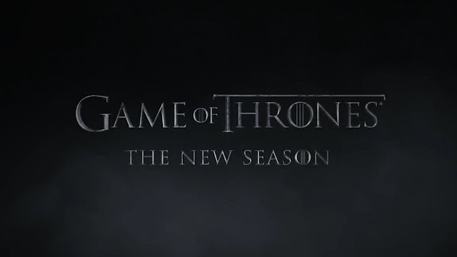 Game of Thrones Season 7 Teaser Trailer