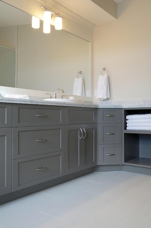 Morgan Design Inc Bathroom Vanity Paint