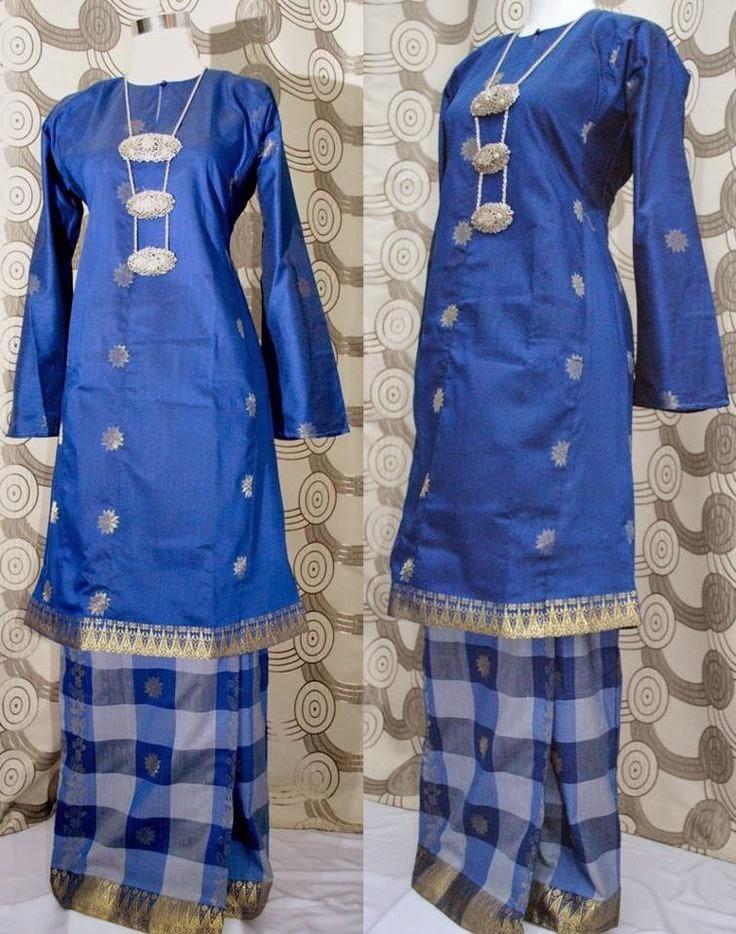 Foto Model Baju Kebaya Dan Songket