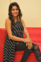 Akshida in Black Tank Top at Kalamandir Foundation 7th anniversary Celebrations ~  Actress Galleries 074.JPG