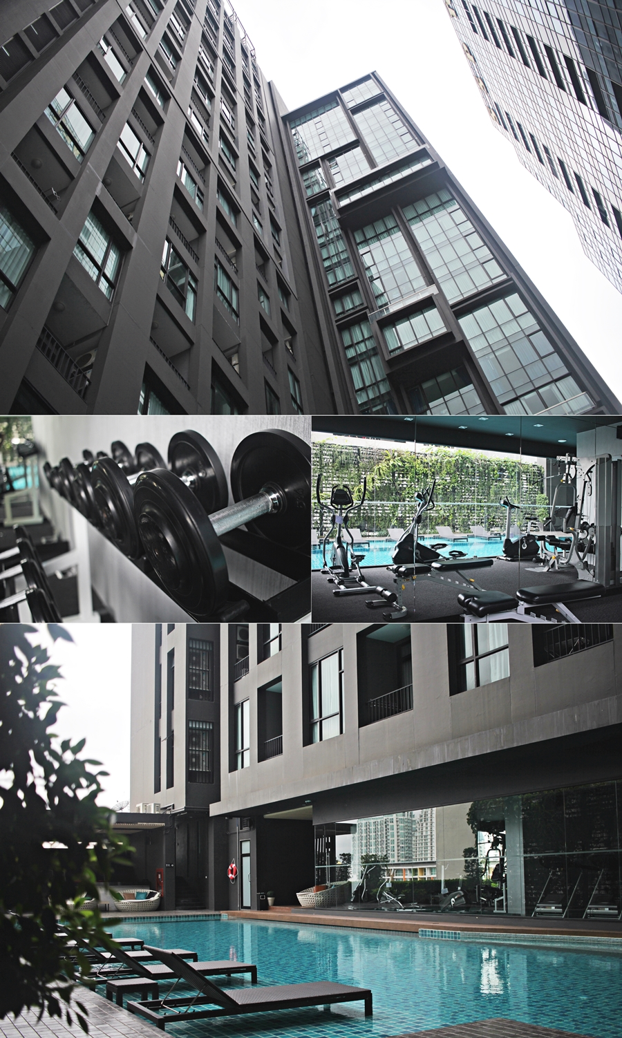 5 star luxury hotel bangkok