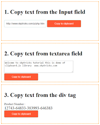 copy to clipboard jquery example, copy to clipboard jquery for all browsers, copy to clipboard jquery plugin, copy to clipboard jquery demo, copy to clipboard jquery