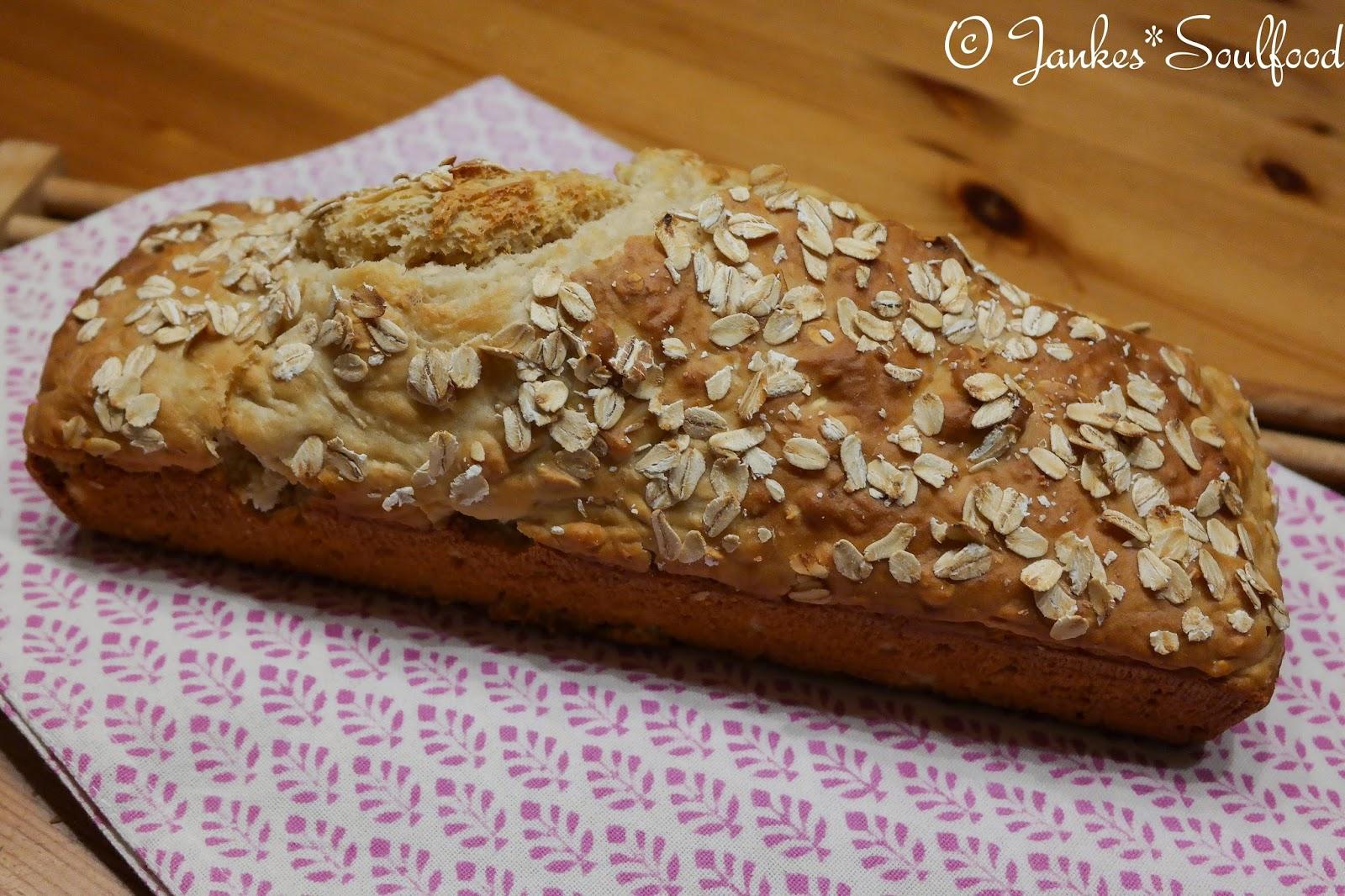 Jankes Soulfood Brot
