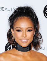 Karrueche Tran best red carpet dresses
