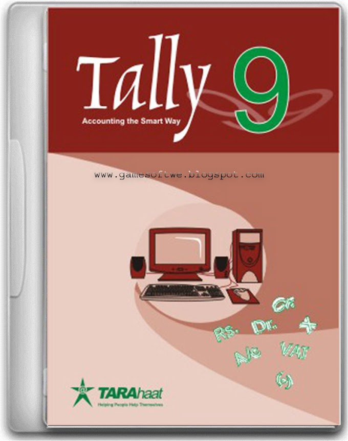 Tally 9 Free Download