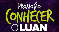 Promoção Habib's #Sede de Conhecer o Luan sededeluan.com.br