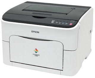 Epson AL-C1600 Driver Download