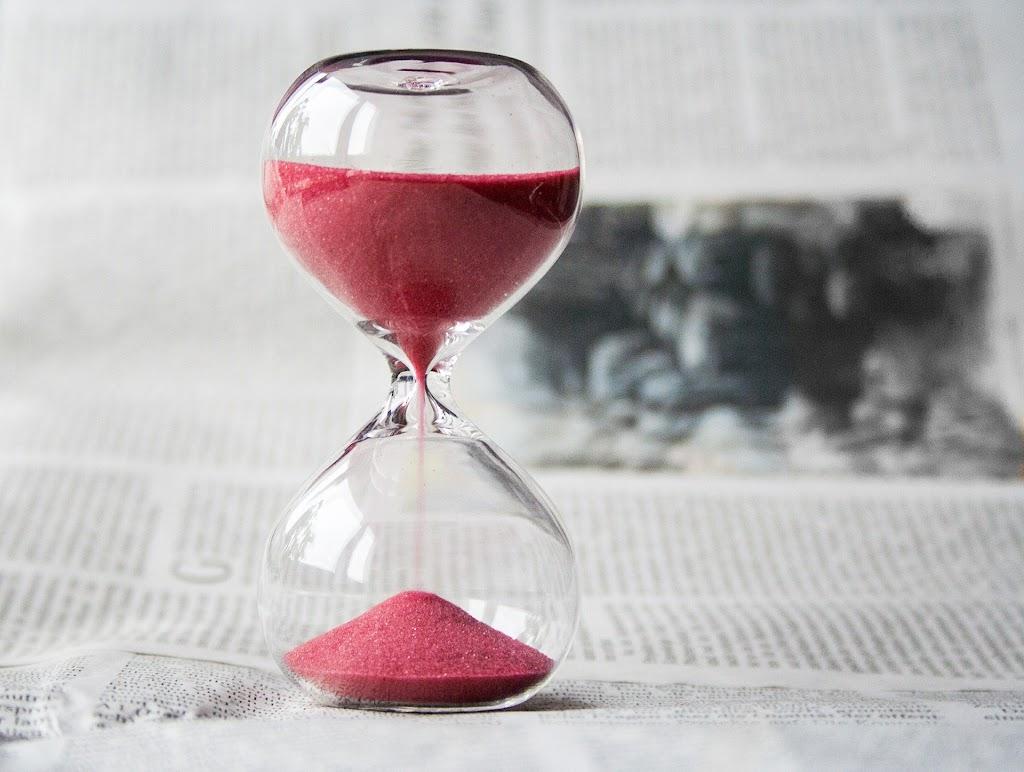 你願不願意用自己的時間和生命出價?