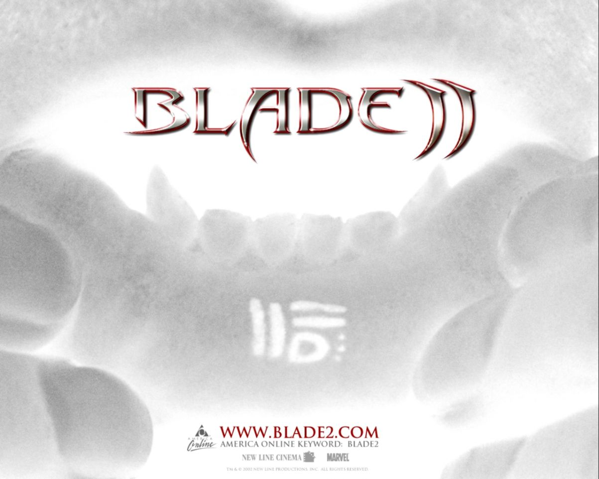 Blade 2 Wallpapers | One Wallpapers