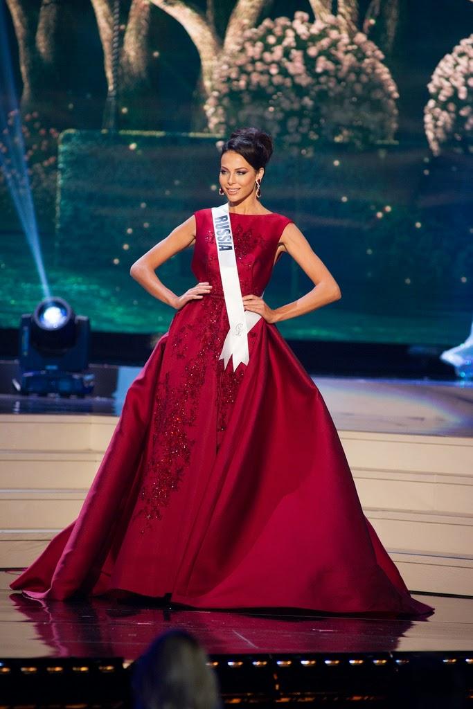 8e4509568 Top 10  mejores vestidos de la preliminar del Miss Universo 2014-15 ~  TopMiss