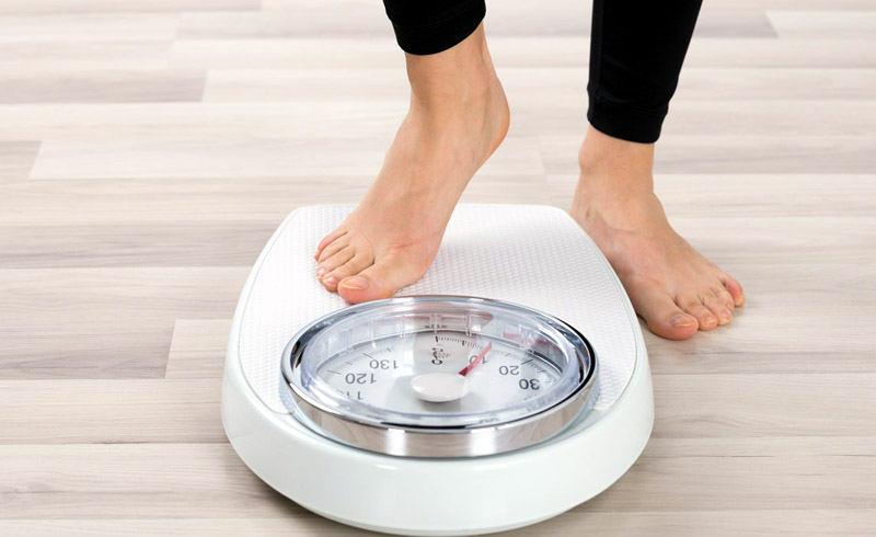 Healthy ways to lose weight without dieting