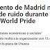 """Los madrileños pierden sus derechos por el """"Día del Orgullo Gay"""""""