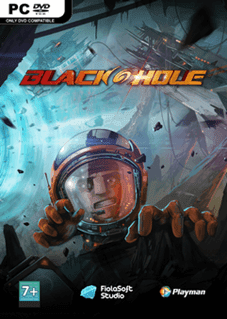 BLACKHOLE Complete Edition - PC (Download Completo em Torrent)