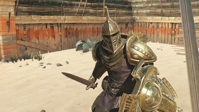 Free to play The Elder Scrolls: Blades