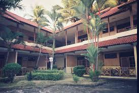 Hotel di Pelabuahan Ratu