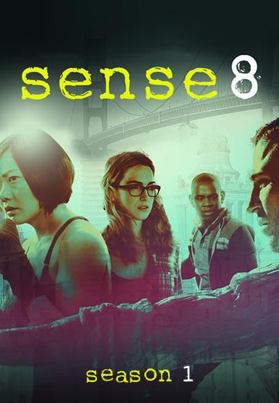 Sense8 2015: Season 1 - Full (12/12)