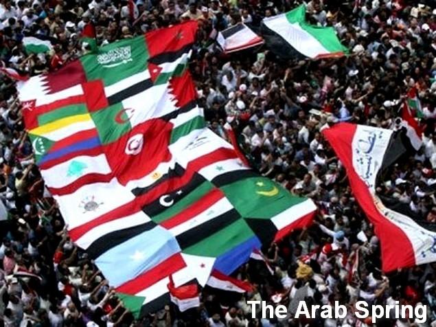 Arab Spring 2.0
