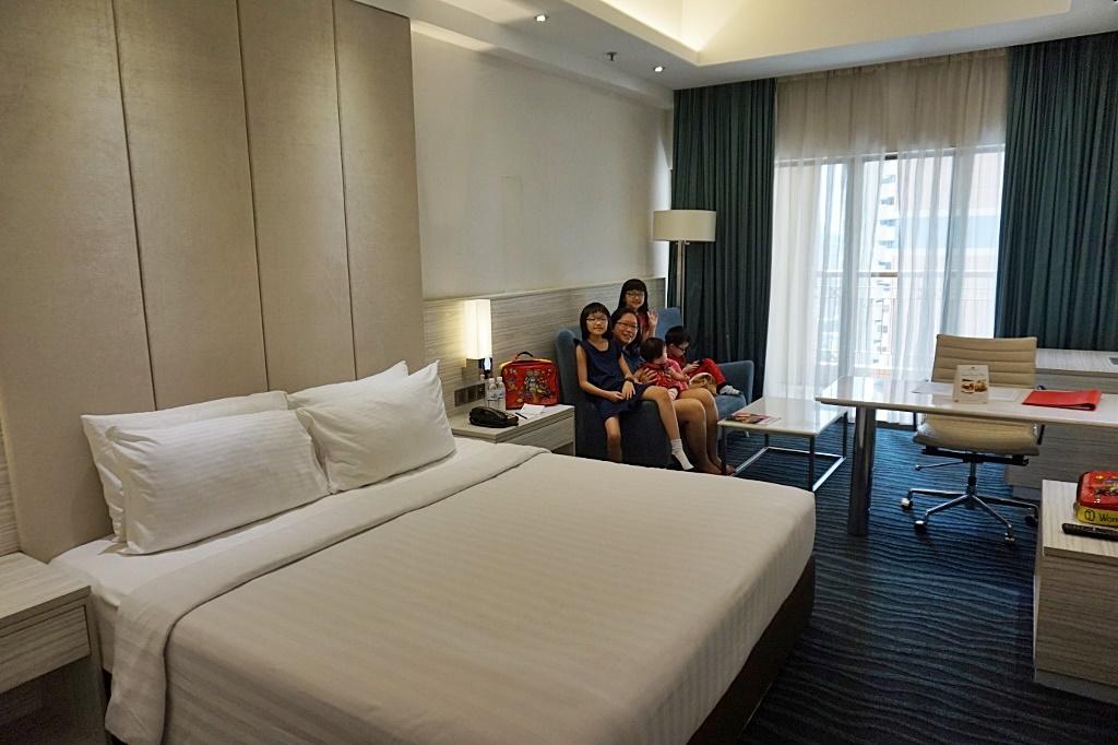 Best Family-Friendly Staycation @ Sunway Putra Hotel Kuala