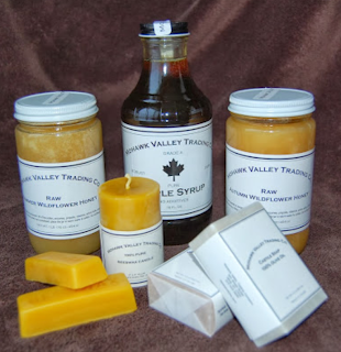Enter the Mohawk Valley Trading Co. Prize Pack Giveaway. Ends 1/10