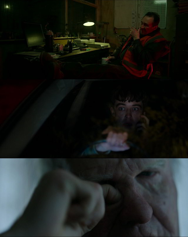 Historias de ultratumba (2018) HD 1080p y 720p Latino