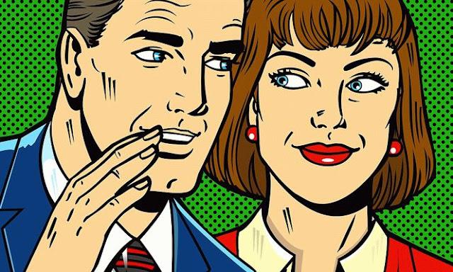 Заговорить о ceксе: полное руководство по «грязным» диалогам