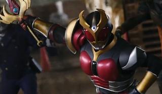 Kamen Rider Zi-O - Episode 32 Subtitle Indonesia