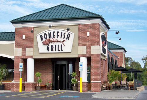 Bonefish grill coupons