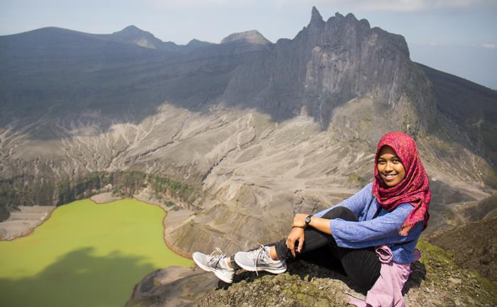 Spot Foto Favorit Gunung Kelud