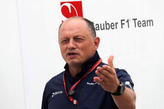 Chefe da Sauber pondera teto de gastos na F1