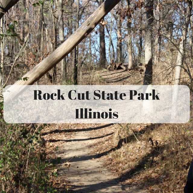 Rock Cut State Park Illinois
