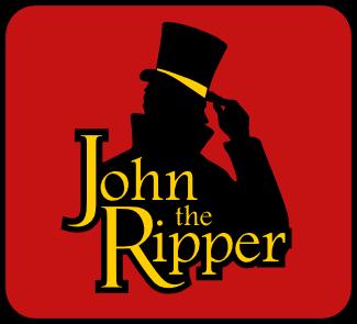 Resultado de imagen para john ripper logo
