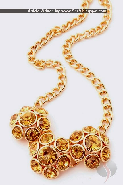 Stylish Jewelry in Economical Rate
