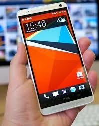 HTC One Max, Phablet Android Quad Core Dengan Desain Premium