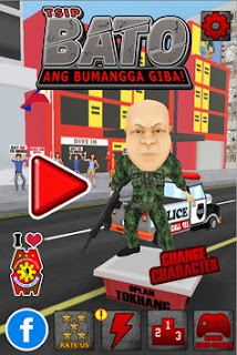 Tsip Bato: Ang Bumangga Giba! Apk v1.22 Mod Money Terbaru