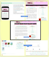 Blogger Template Design And Modified