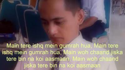 Lagu India Ini, Bikin Saya Baper