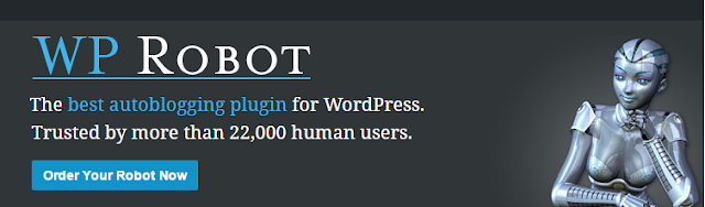 WordPress Autoblogging plugins