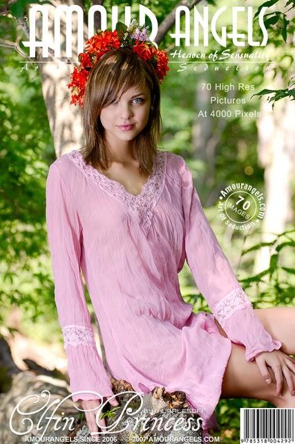 0075694186 [AmourAngels] Yuliya - Elfin Princess amourangels 06260