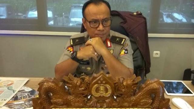 Alasan Polisi Tak Ungkap Siapa Pelapor Dugaan Korupsi Dana Kemah