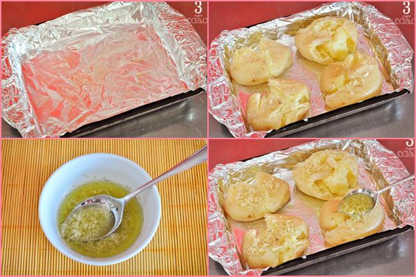receita de batata ao murro